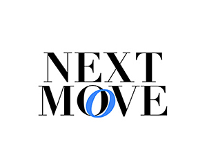 Next Moves logotyp