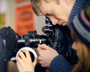 Supplementary Course in Film Directing - Course