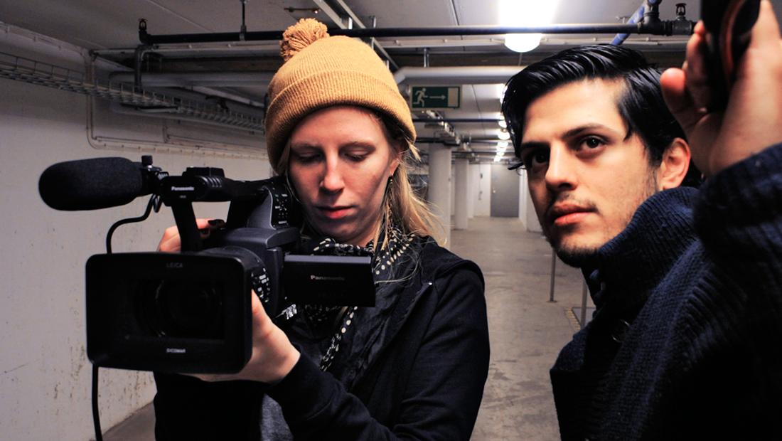 Documentary Film - Bachelor