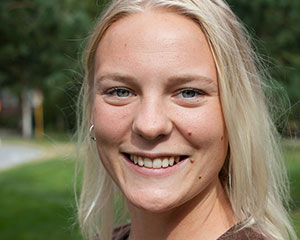 Ebba Stahre