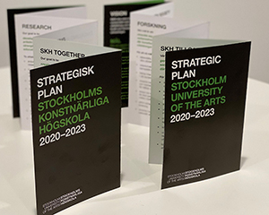 Photo of Strategic Plan 2020-2023